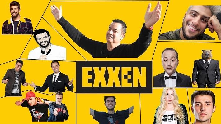 Exxen nedir nasıl izlenir