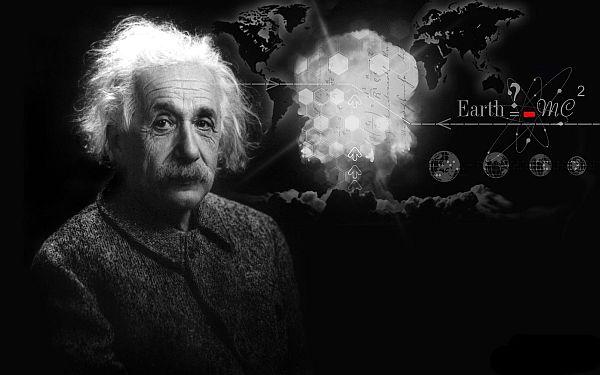 Albert Einstein görelilik kuramı