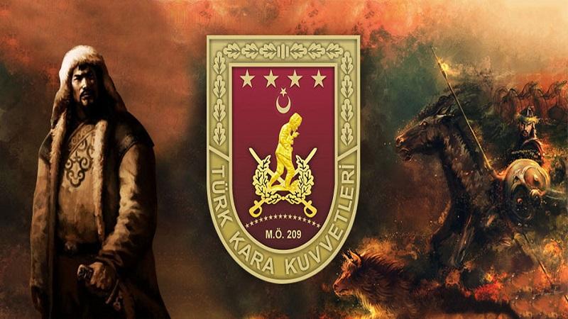 Metehanın ordusu