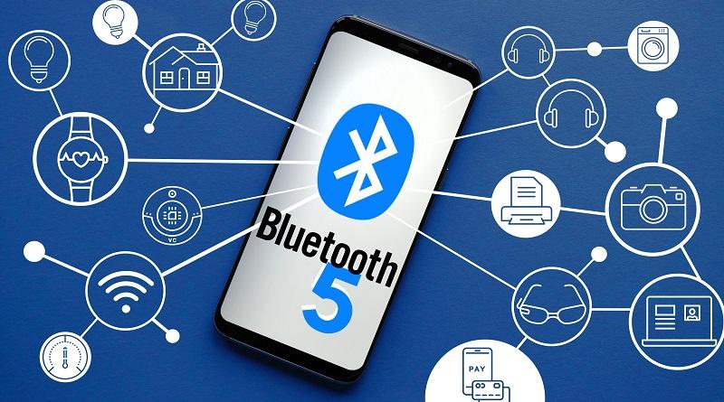 Bluetooth Teknolojisi Nedir