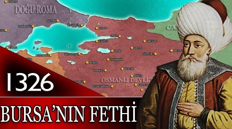 Bursanin Fethi